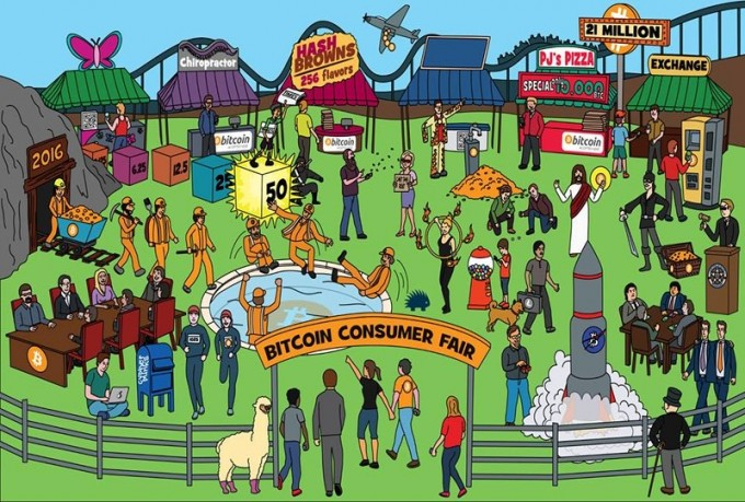 Christopher Hopkins to Speak at Atlanta Bitcoin Consumer Fair