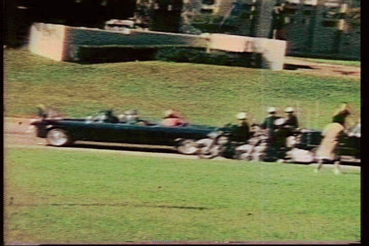 Grand-Daughter of Orville Nix Sues Government for Return of JFK Assassination Film