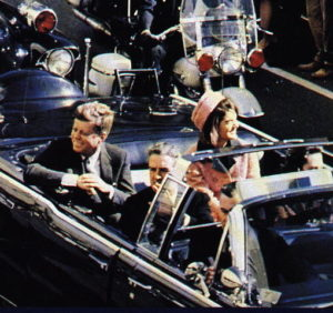 New JFK Assassination / FOIA Opinion (Morley v. CIA)