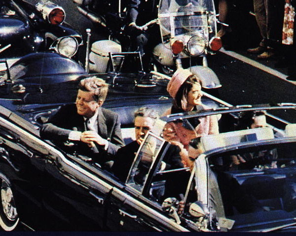 "Gail (Gayle) Nix Jackson v. United States: JFK Assassination ""Nix Film"" Case Dismissed"