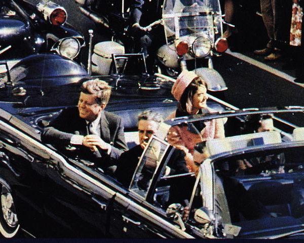 "Gail (Gayle) Nix Jackson v. United States: JFK Assassination ""Nix Film"" Case Dismissed"
